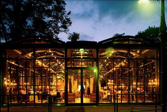 Restaurant Mövenpick Zur Historischen Mühle Potsdam in Potsdam online reservieren
