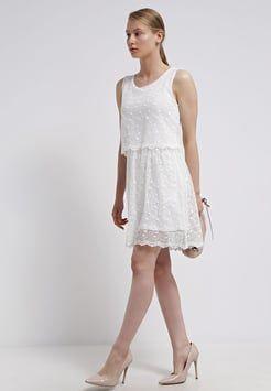 Anna Field - Vestido informal - offwhite