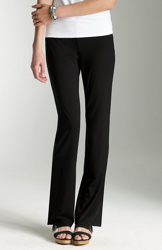 J Jill Wearever Boot Cut Pants 84 00 Clothes