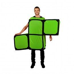 Equipe Tetris - S