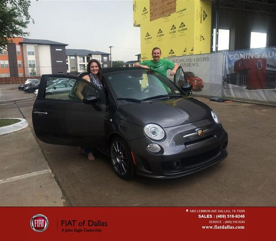 "https://flic.kr/p/upEwdA | Congratulations to Nicholas Kubala on your #Fiat #500C from Wendell Montague at Fiat of Dallas! #NewCar | <a href=""http://www.fiatdallas.com/?utm_source=Flickr&utm_medium=DMaxxPhoto&utm_campaign=DeliveryMaxx"" rel=""nofollow"">www.fiatdallas.com/?utm_source=Flickr&utm_medium=DMax...</a>"