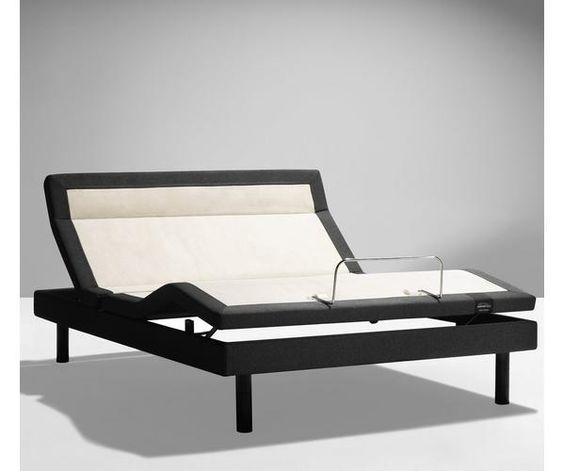 Tempur Pedic Tempur Ergo Extend Adjustable Base Adjustable Bed Base Adjustable Beds Bed Base