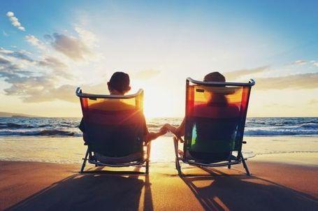 Los 10 lugares más relajantes del mundo   Viajes - Destinos   Scoop.it