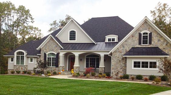 birchwood house plan don gardner - home design and style