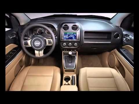 Jeep Compass Limited Interior Carros Auto Motos