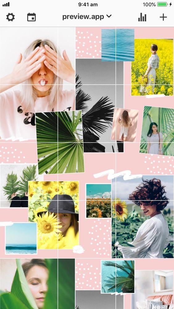 Best Instagram Feed Ideas For Makeup Artists Com Imagens