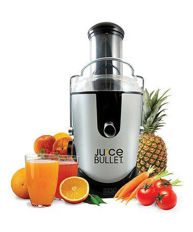 Love this Juice Bullet on #zulily! #zulilyfinds $60.