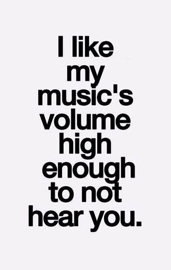 Funny Quotes On Music Lovers : Explore Bands Music, Band Music, and more!