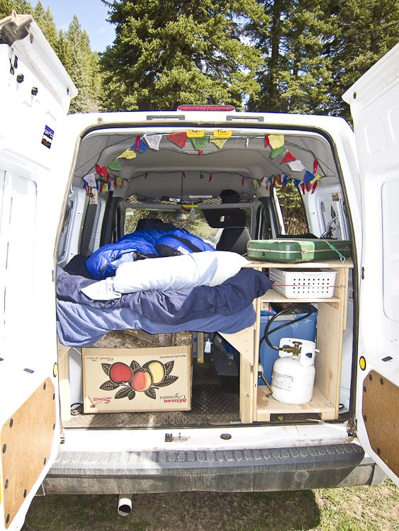 Does the Ford Transit Camper have generally good reviews?