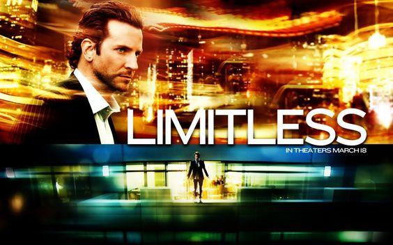 http://www.imdb.com/title/tt1219289/?ref_=nv_sr_1 [] Limitless [] directed by #NeilBurger http://en.wikipedia.org/wiki/Neil_Burger [] theatrical trailer ▶ http://www.youtube.com/watch?v=2GJvgJrW7O8