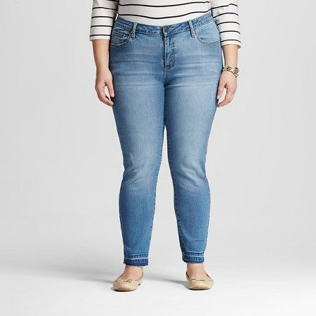 Target Skinny and Women's plus sizes on Pinterest