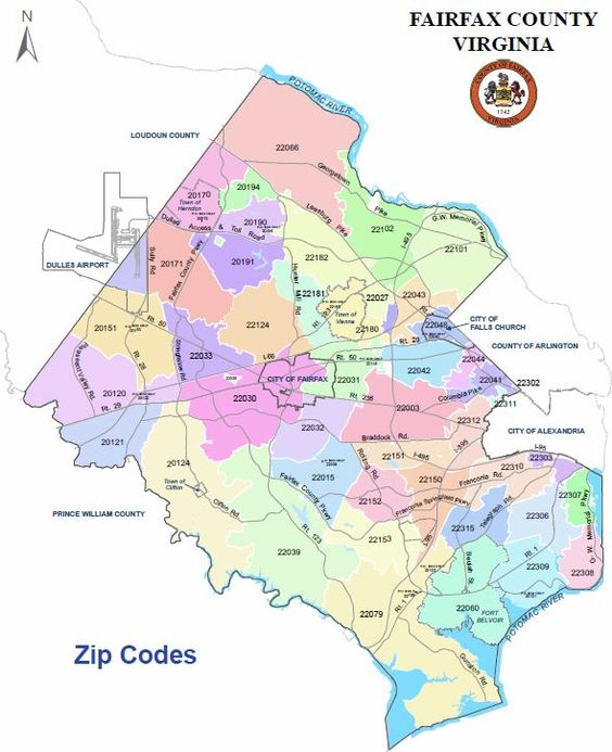 Digit Zip Code For Virginia Beach