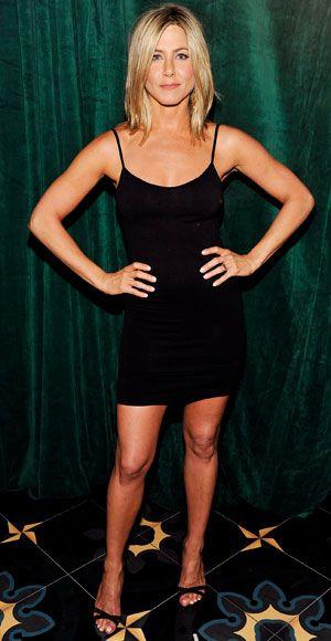 Jennifer Aniston arms