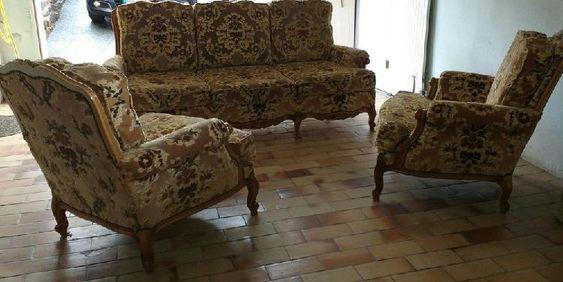 Salon style louis xv occasion à Carhaix Plouguer 【 OFFRES Mai 】 | Clasf maison-jardin