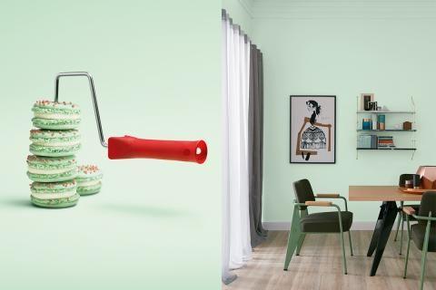 Trendfarben Von Schoner Wohnen Farbe Wandfarben Schoner Wohnen Farbe Schoner Wohnen Und Wohnen
