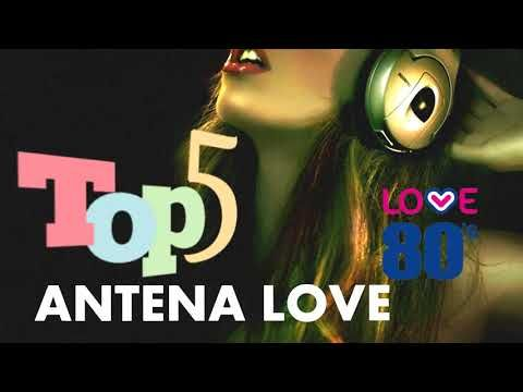 Top 5 Collection Hits Que Marcaram Uma Geracao Top 5 Anos 80