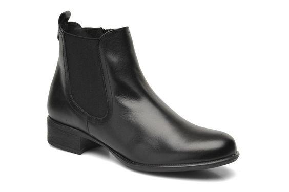 Mistify Sixt (Noir) - Bottines et boots 79€