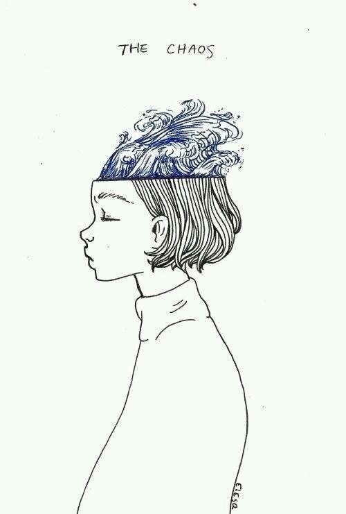 Pin De Natalia Clark Em Drawings Ilustracao Desenho Inspiracao