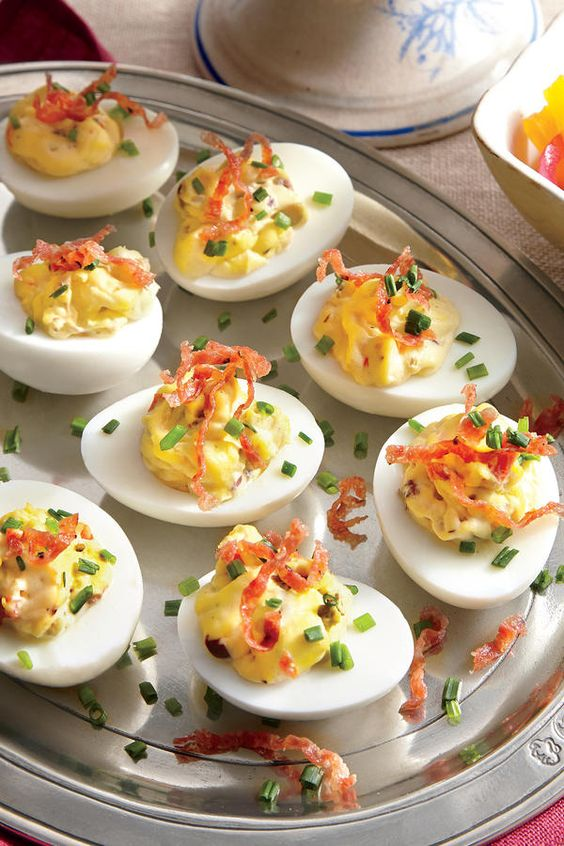Easy southern appetizer recipes