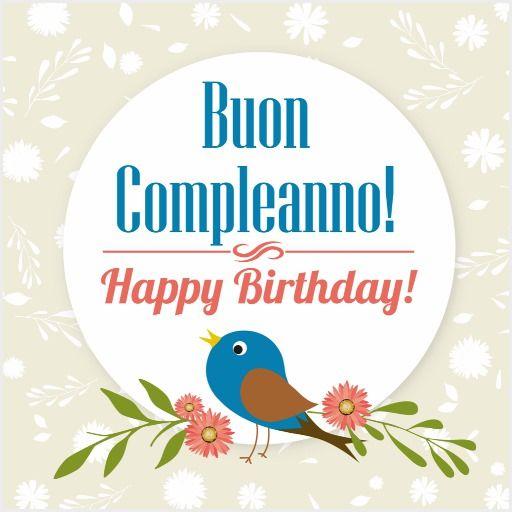 Italian Birthday Cards Spanish Birthday Cards Birthday Cards Happy Birthday Italian