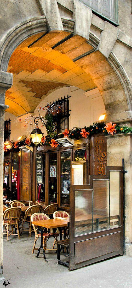 terrace paris cafe and wine bars on pinterest. Black Bedroom Furniture Sets. Home Design Ideas