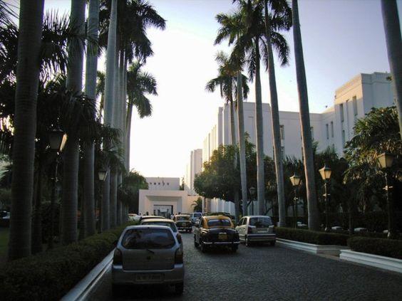 Seu estilo Art Déco inconfundível, o The Imperial foi o primeiro hotel de luxo em Nova Delhi.