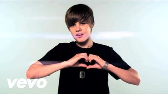 The Best Justin Bieber Music Videos Of All Time