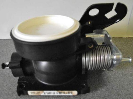 Ford Mondeo 1.8 2.0 Black Top Throttle New XS4U-9A794-DA