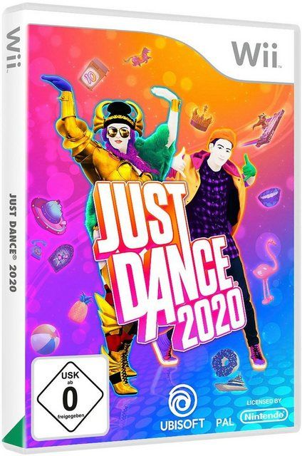 Pin By Anna T On Game Wii Just Dance 2020 Just Dance Ps4 Games Dance Games