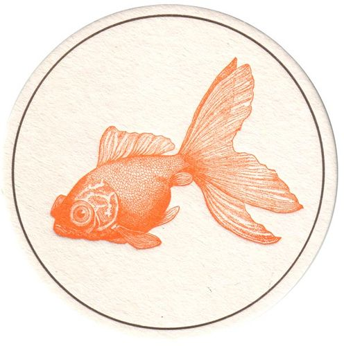 sesame goldfish