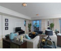 Spaicous 2Bedroom Apartment for Sale in Balqis Residences Dubai