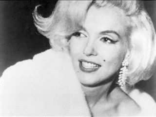 My favorite pic of Marilyn