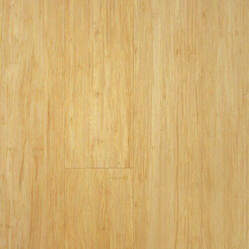 Bamboo 1 2 Thick X 3 6 7 Wide X 73 Length Solid Flooring In 2020 Bamboo Flooring Flooring Bamboo