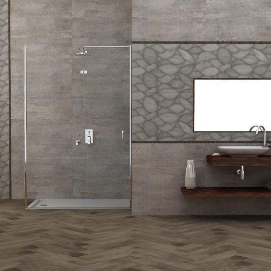 Merida Grey مجموعة سيراميكا كليوباترا Bathroom Color Home Decor Grey Bathrooms