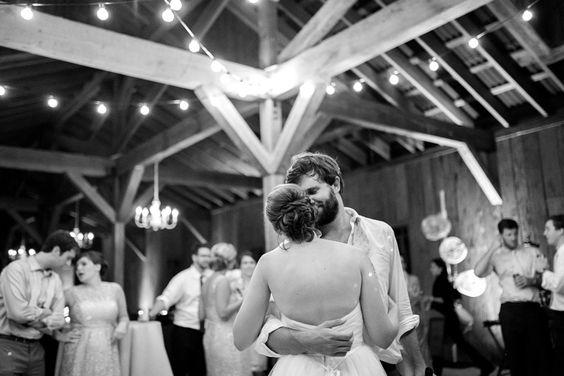 Wedding reception at Boone Hall Plantation at the Cotton Dock.  Charleston wedding photographer Priscilla Thomas.