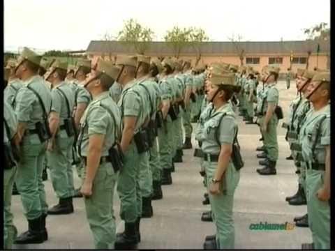 A Mi La Legion Carta De Millan Astray Ante El Derribo De Su Monumento La Legion La Legion Española Monumento
