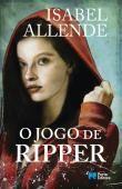 Livro - O Jogo de Ripper (Isabel Allende)