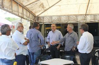 Pregopontocom Tudo: Governo da Bahia articula parceiros para revitalização da Lagoa do Abaeté...