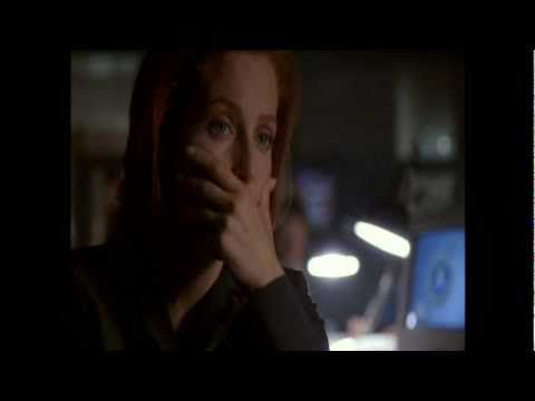Mulder & Scully - When You're Gone