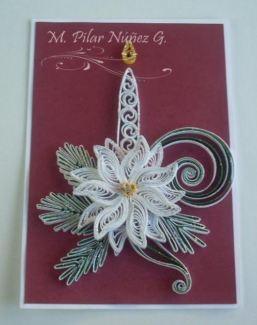 Se acerca navidad.....estas son mis tarjetas para este año.