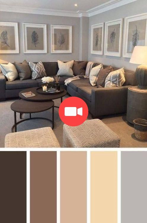 81 Popular Living Room Colors To Inspire Your Apartment Decoration In 2020 Popular Living Room Colors Good Living Room Colors Room Color Schemes