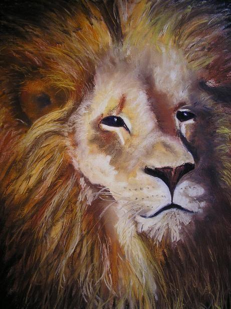 Pastels - Art work of Scott A.Leckrone