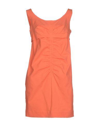 CARVEN Short Dress. #carven #cloth #short dress