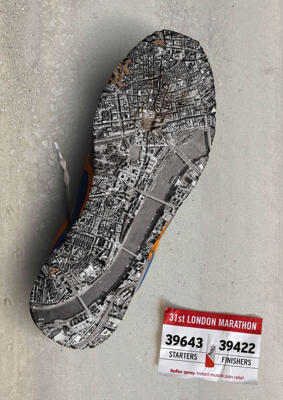 En el maratón de Londres terminan el 99.4% de los participantes!!! Increíble!!! #london #marathon