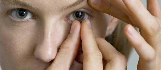 Bientôt des lentilles connectées pour les diabétiques par #Novartis #hcsmeufr #esanté
