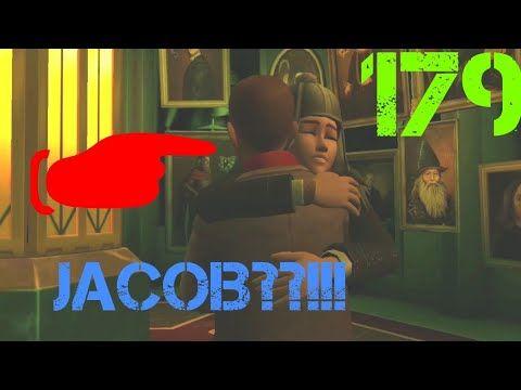 Harry Potter Hogwarts Mystery 179 Y5 Meeting Jacob Playthrough Youtube Hogwarts Mystery Hogwarts Mystery