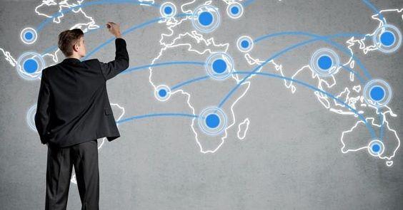 Cómo preparar una gran estrategia de internacionalización - Contenido seleccionado con la ayuda de http://r4s.to/r4s