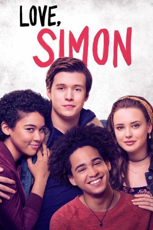 Love Simon 2018 Full Movie Hd Free Download Dvdrip Películas Completas Peliculas De Amor Peliculas Romanticas En Español