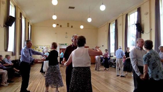 Rumba De'Argo - Tea Dance with John & Pat Harris