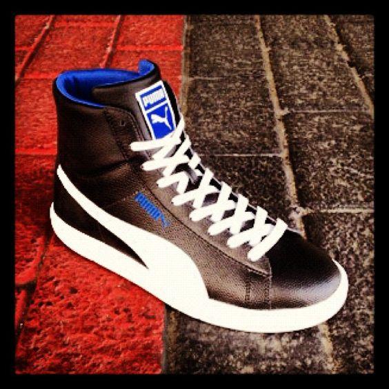 Meet the #PUMA Archive Lite. #sneakerhead #fashion #shoes